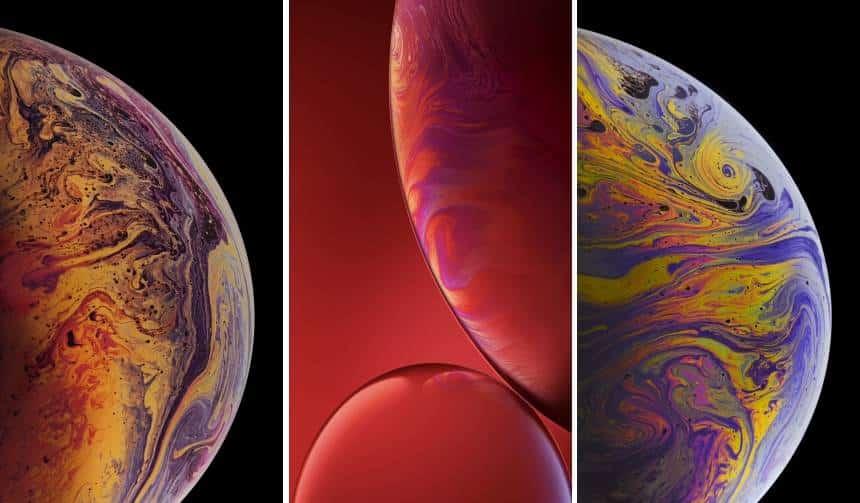 Veja Como Ter Os Papéis De Parede Do Pixel 3, IPhone Xs