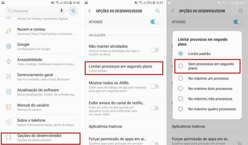 Como melhorar o desempenho do Fortnite no Android - Winew