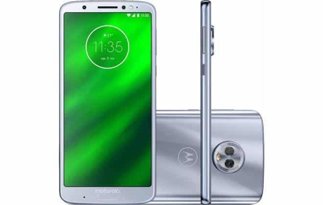 Os melhores smartphones de até R$ 1.000 para comprar no final de 2018