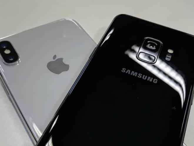 Produção de smartphones no mundo está em 'queda livre', dizem analista