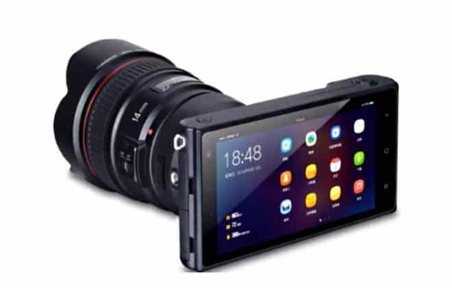 Mas antes de esperar por um substituto da Galaxy Câmera, ainda há algumas  questões para serem respondidas. Não está claro se a YN450 vai poder baixar  apps ... 54ba1f5583