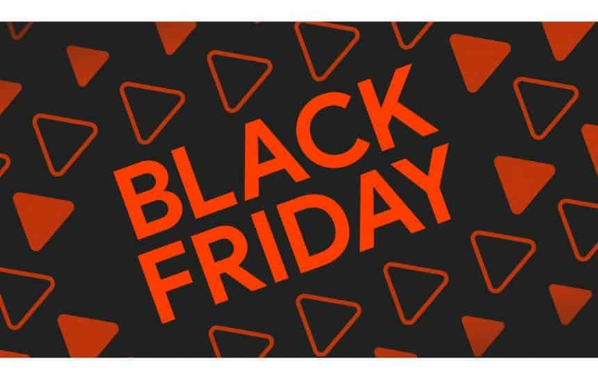 Google Play entra na Black Friday com descontos em apps, games, filmes e mais