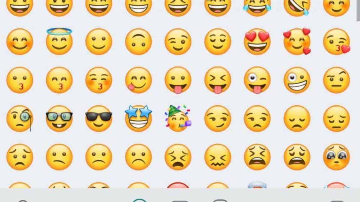 WhatsApp Começa Adicionar Novos Emojis No Android; Confira