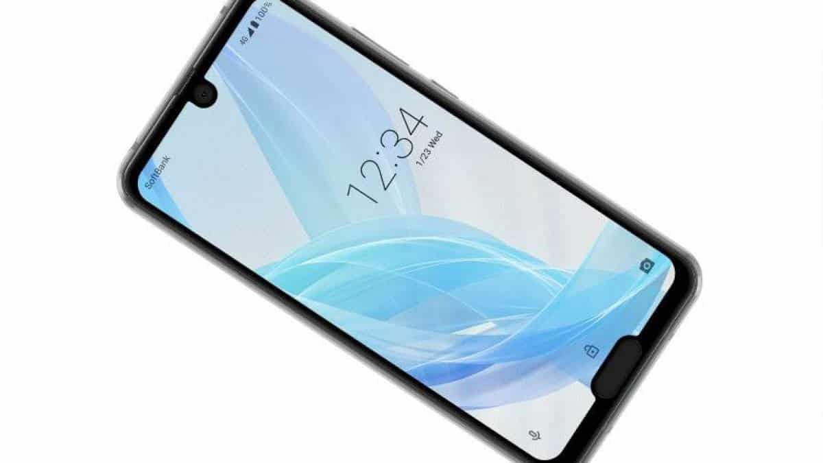 2466de23ab Conheça os sete smartphones mais feios já produzidos