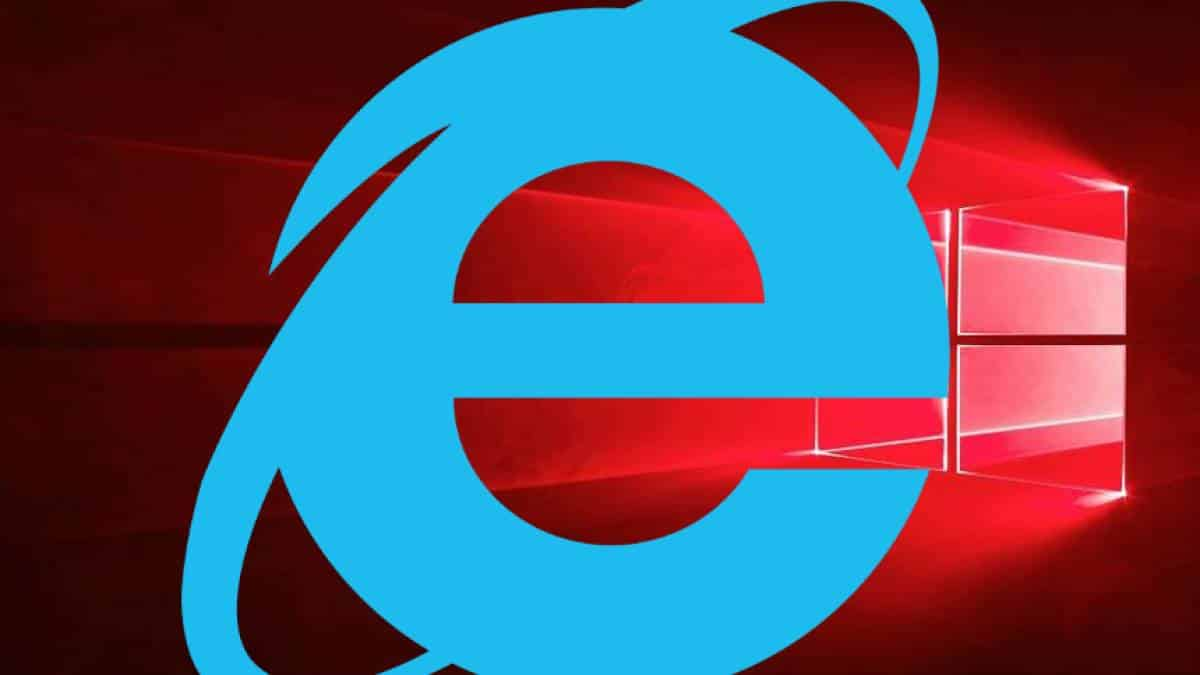 internet explorer 12 para windows 10