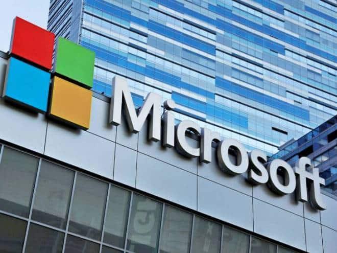 Microsoft tem nova presidente no Brasil; conheça