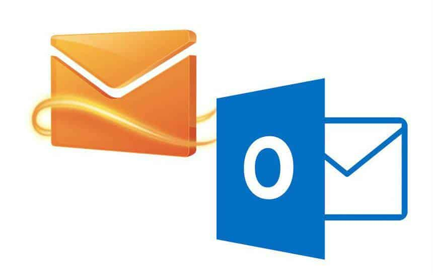Do Hotmail ao Outlook: a história do webmail da Microsoft