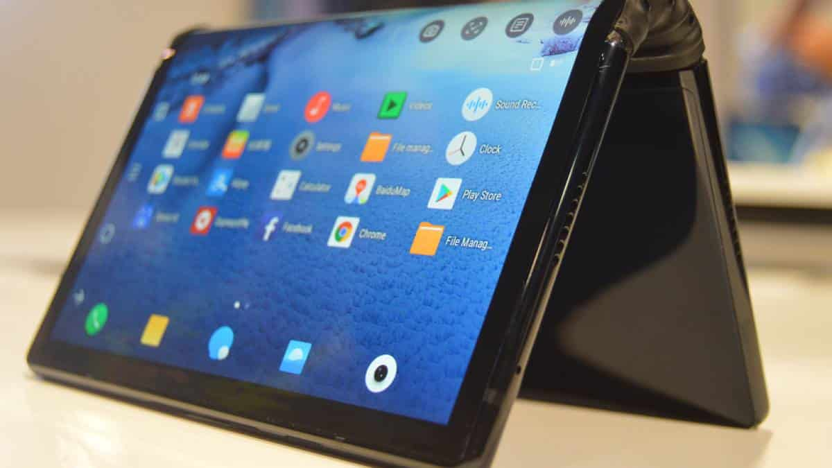 b0c3e27c696 Sete smartphones dobráveis para ficar de olho em 2019