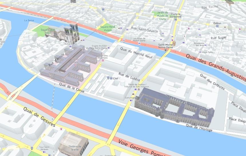 Tom Tom substituirá o HERE Maps para o desenvolvimento de mapas da