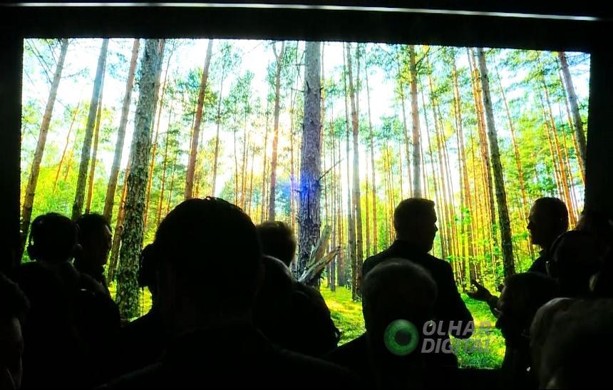 Resultado de imagem para Micro LED: entenda a tecnologia que deve dominar as telas nos próximos anos