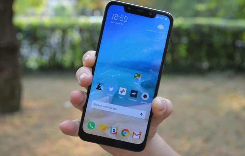 20190213095803 Pocophone F1 da Xiaomi é homologado no Brasil, mas não se empolgue