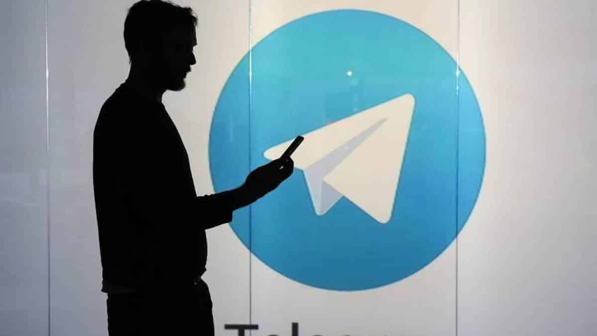 Resultado de imagem para telegram
