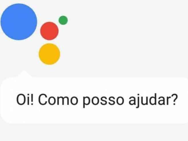 O Google Assistente agora funciona em contas do GSuite
