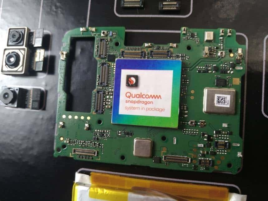 Image result for qualcomm sip 1