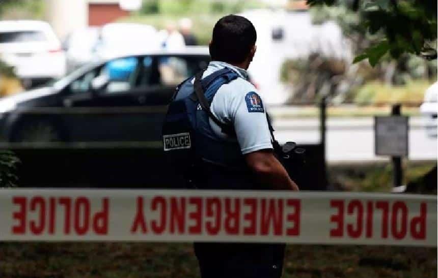 Massacre Na Nova Zelândia Foi Pensado Para A Web