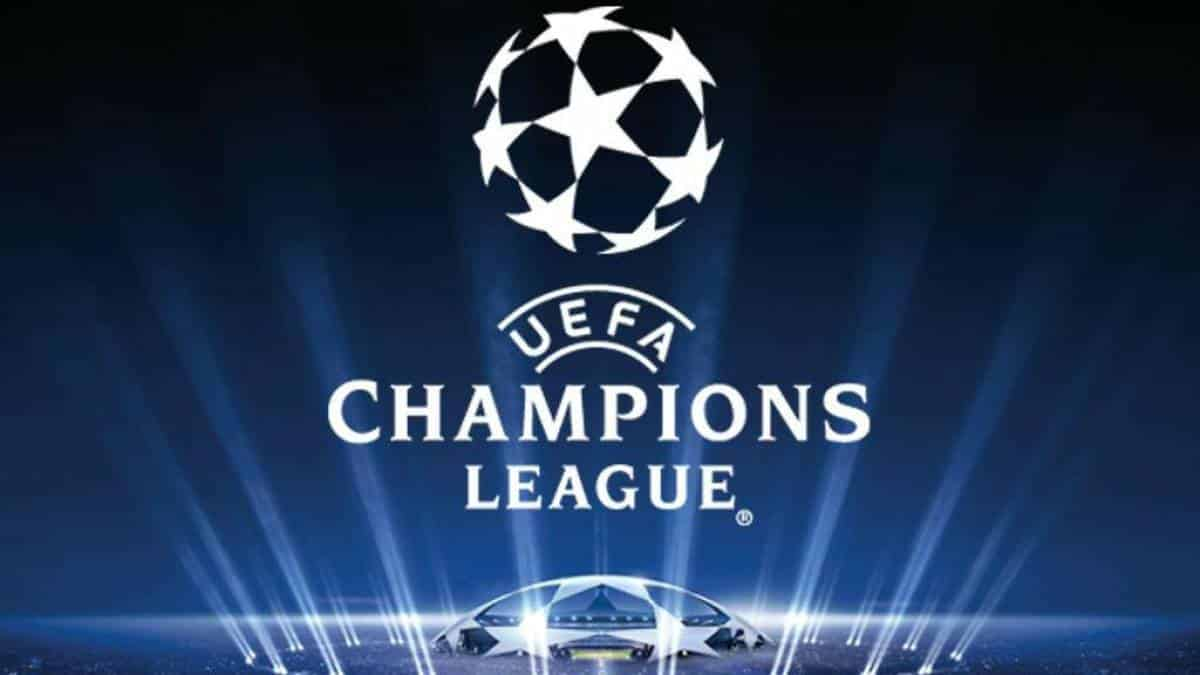 Champions League Гјbertragung 2020