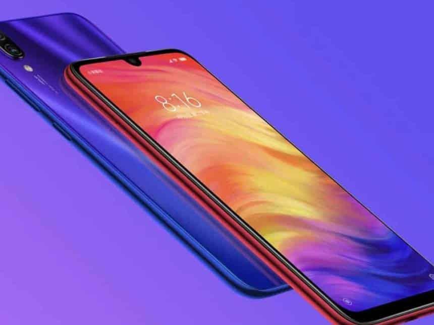 20190312085949_860_645 Anunciado o Xiaomi Redmi 7: excelente opção entre os smartphones baratos