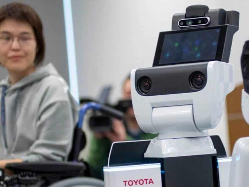 20190315031814_860_645 Olimpíada de 2020 terá robôs para auxiliar o público