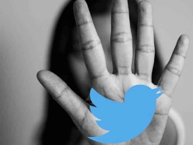 Bug no Twitter notifica quando alguém deixa de seguir você