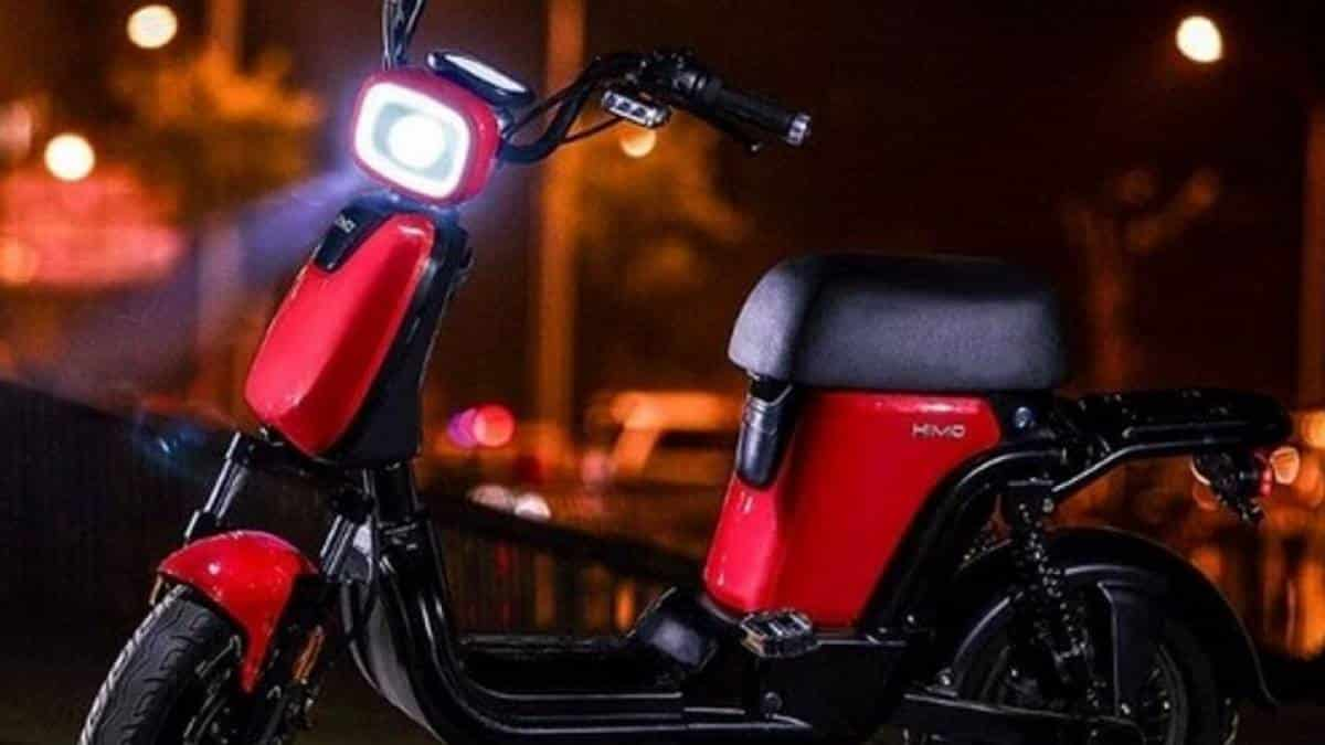 Xiaomi Bicicleta Eletrica
