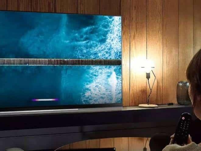 Smart TVs da LG têm a assistente Alexa integrada ao sistema