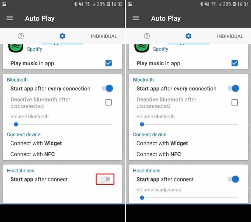 Reprodução  - 20190612165811 - Como fazer um app ser aberto no Android ao conectar um fone de ouvido