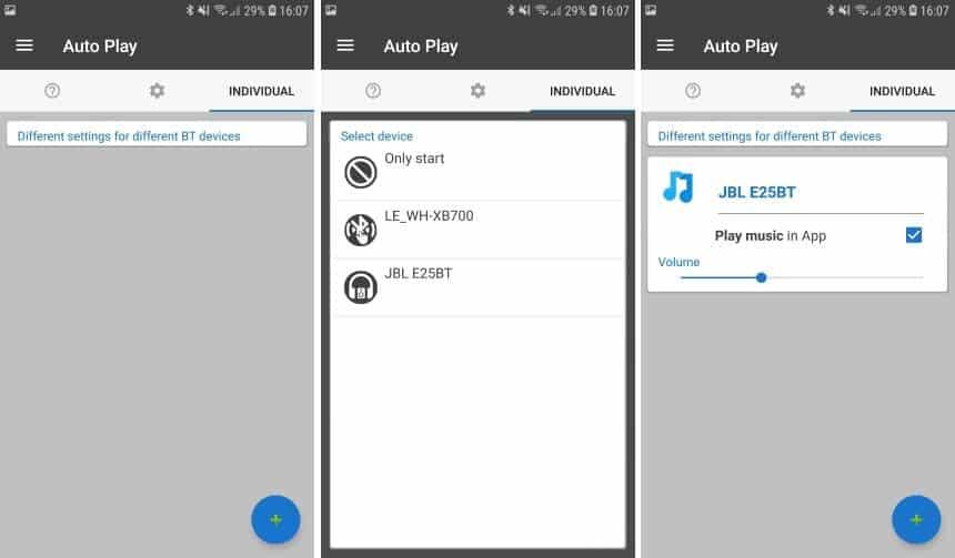 Reprodução  - 20190612165905 - Como fazer um app ser aberto no Android ao conectar um fone de ouvido