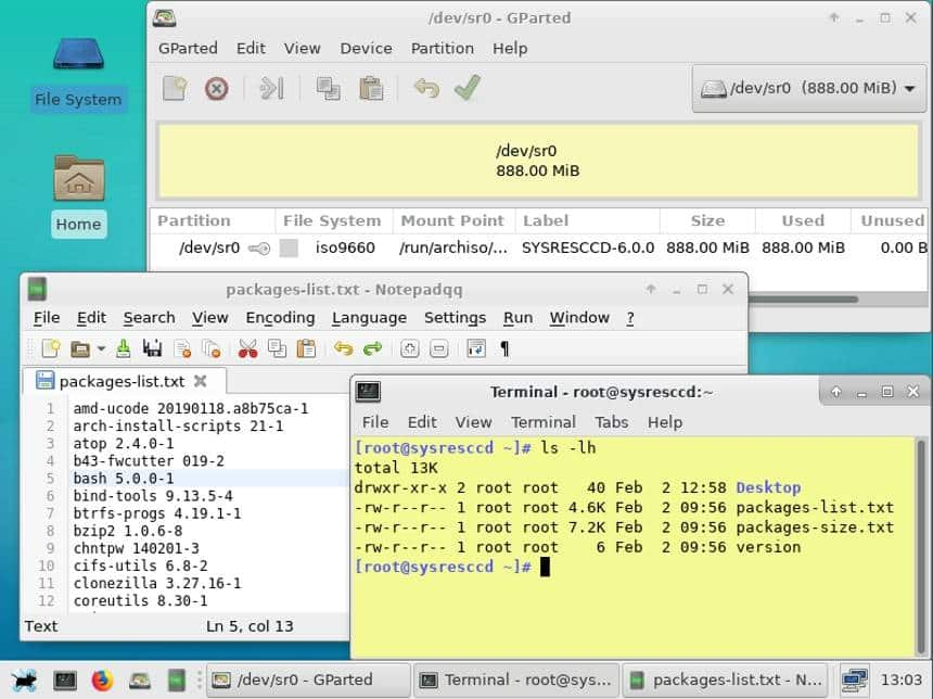 Reprodução  - 20190626170247 - As 4 melhores distribuições Linux para você reparar problemas do seu PC com Windows