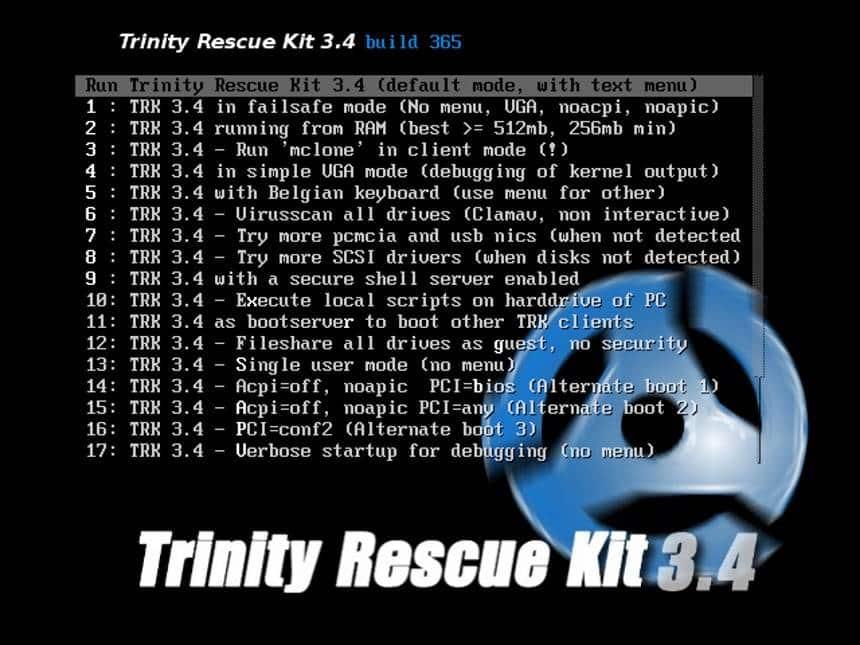 Reprodução  - 20190626170319 - As 4 melhores distribuições Linux para você reparar problemas do seu PC com Windows