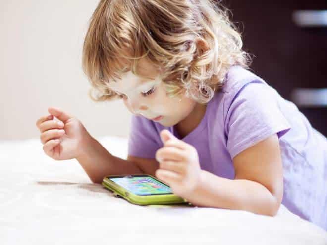 Controle parental: como garantir um ambiente seguro para seus filhos na internet