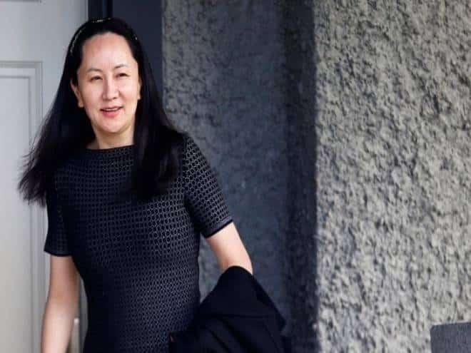 Advogado de executiva da Huawei pede fim de processo de extradição para os EUA