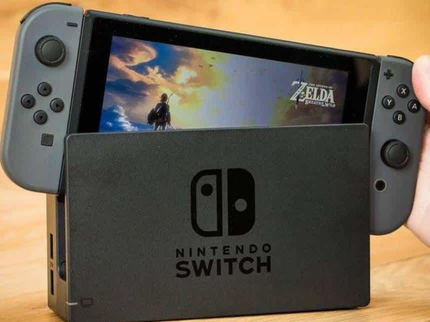 20190628010231_860_645 Nintendo sugere que Switch Online pode ir além dos clássicos do NES