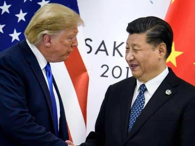 Trump volta atrás e permite que empresas voltem a vender para a Huawei