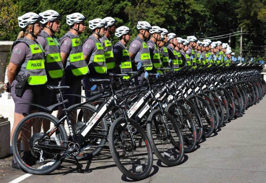 20190712055001_860_645_-_pm_de_sp__bicicletas_eletricas PM de São Paulo vai usar bikes elétricas para reforçar policiamento
