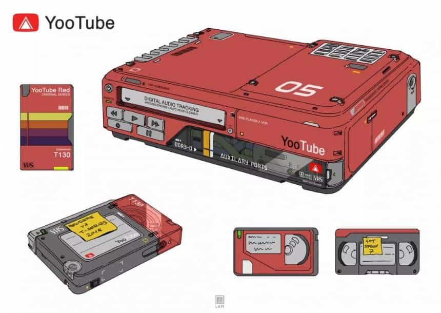 20190715013739_860_645_-_phasebook Artista reimagina tecnologias atuais com design retrô