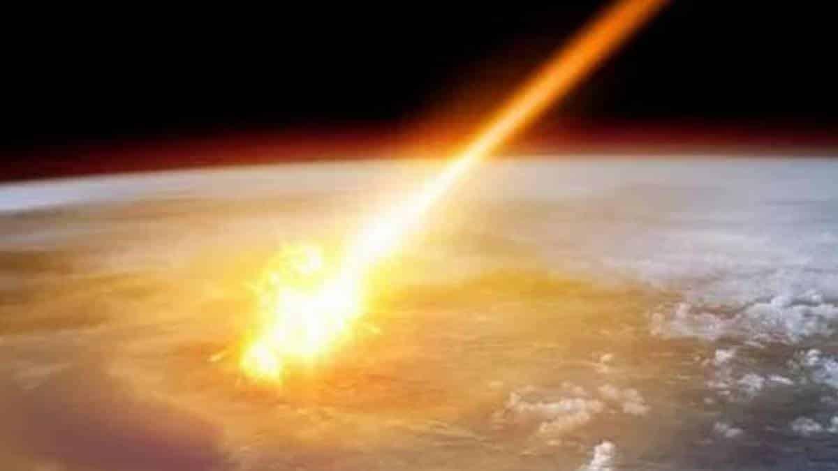 Nasa afirma que asteroide destrutivo pode atingir a Terra em outubro