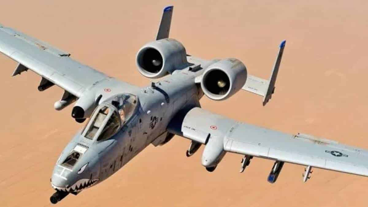 Avião bomba