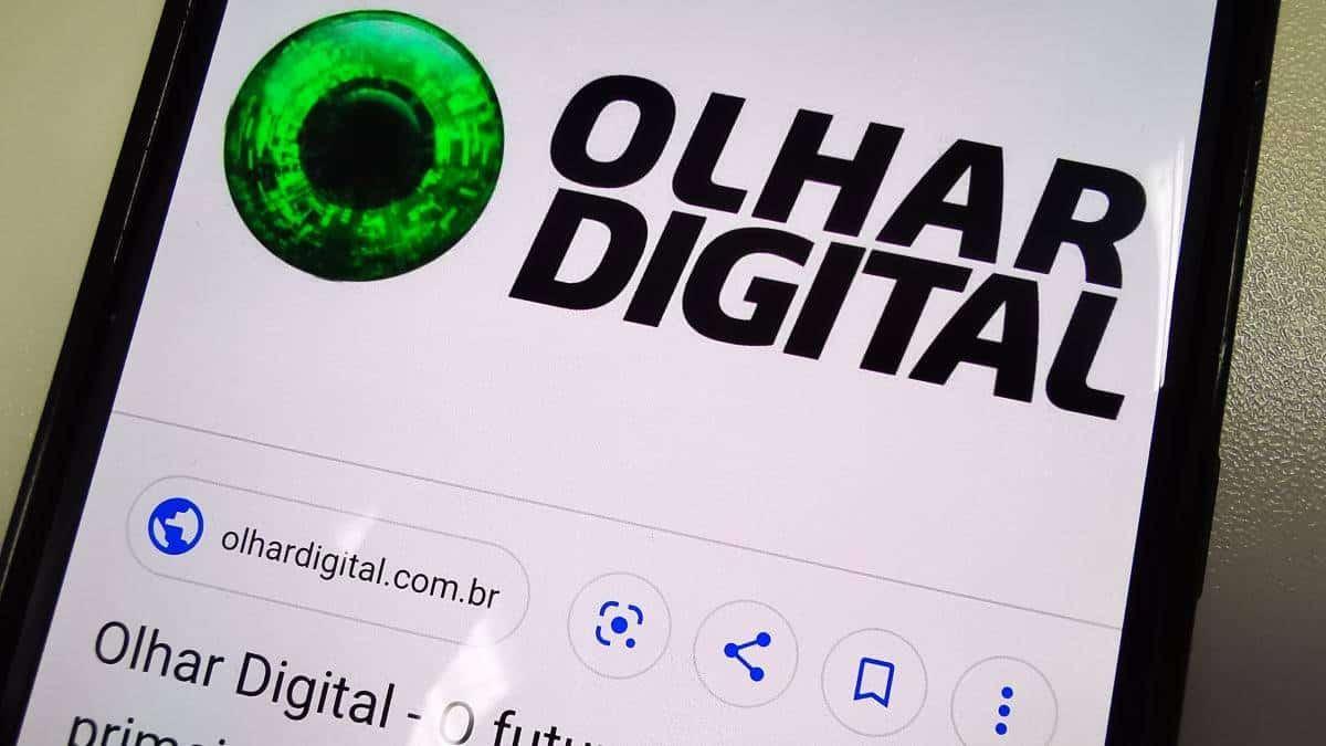 Olhar Digital - Google