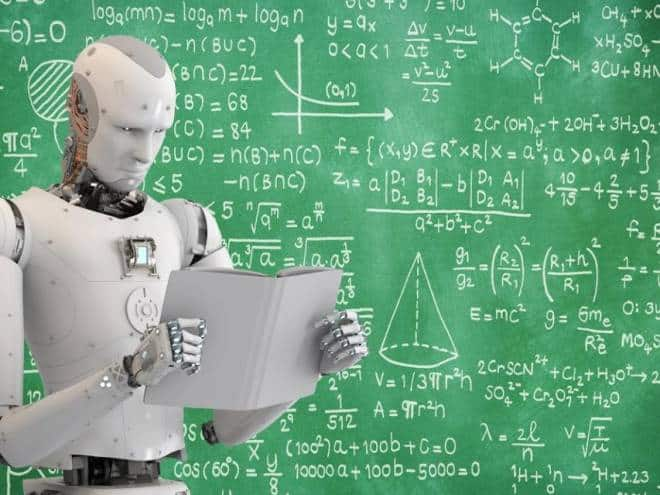 Inteligência Artificial bate humanos em teste de compreensão de texto