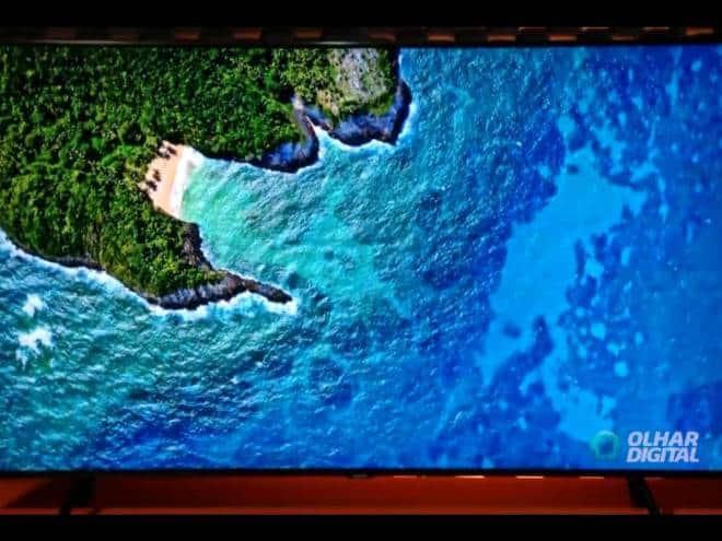 Review TV Samsung Q70: imagem se destaca, mas comandos de voz podem melhorar