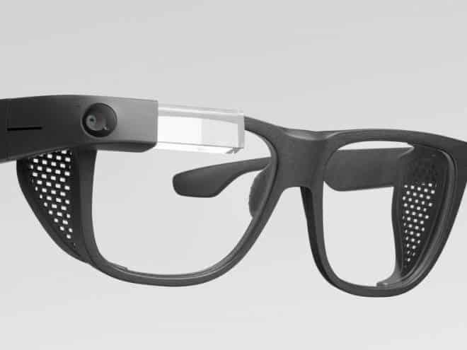 3ª Geração do Google Glass passa por fase de testes