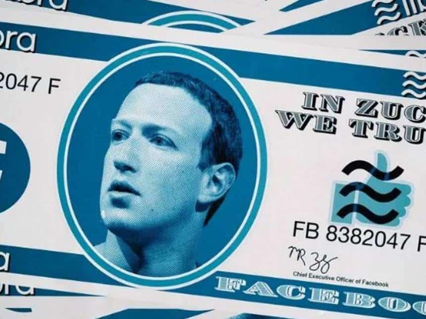 20190724125437_860_645_-_libra_facebook Golpes envolvendo a moeda do Facebook, a Libra, proliferam na rede