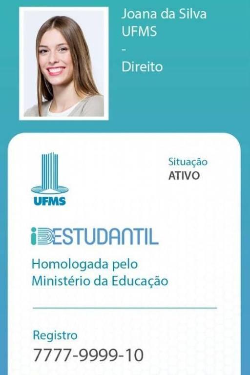 Bolsonaro assina MP que cria a carteira estudantil digital e gratuita 2