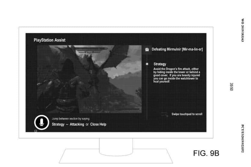 PlayStation 5 pode ter assistente virtual integrado 2