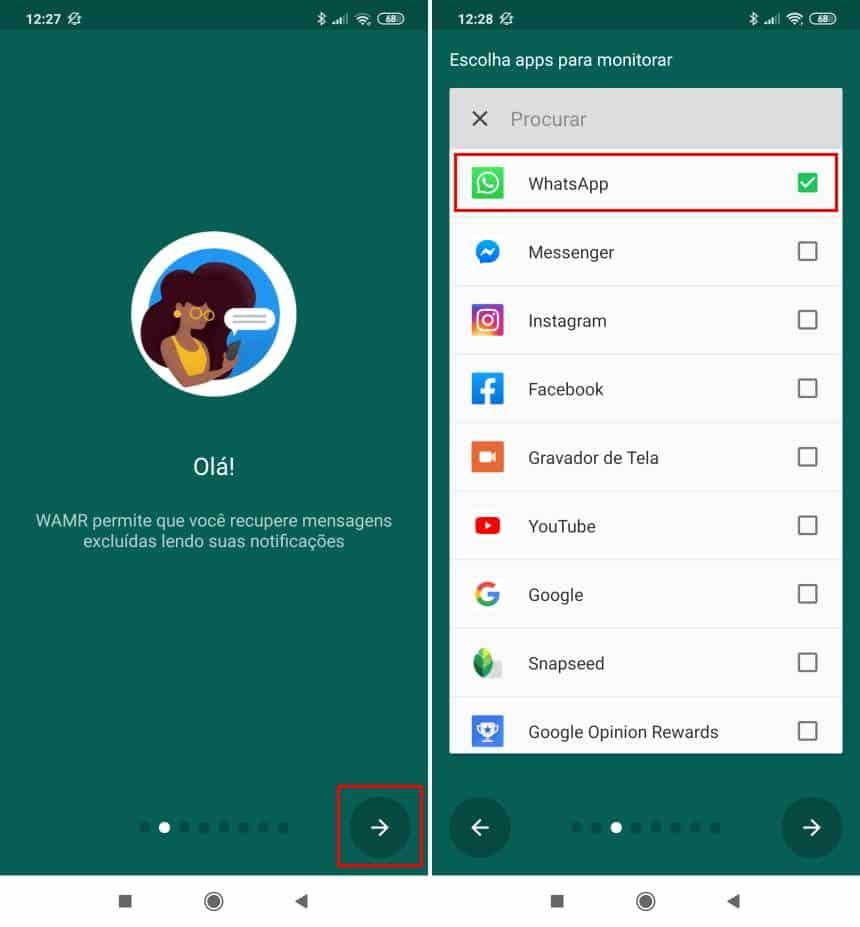 20191028152953 - Como recuperar mensagens apagadas no WhatsApp com o WAMR