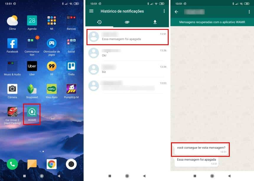 20191028153241 - Como recuperar mensagens apagadas no WhatsApp com o WAMR