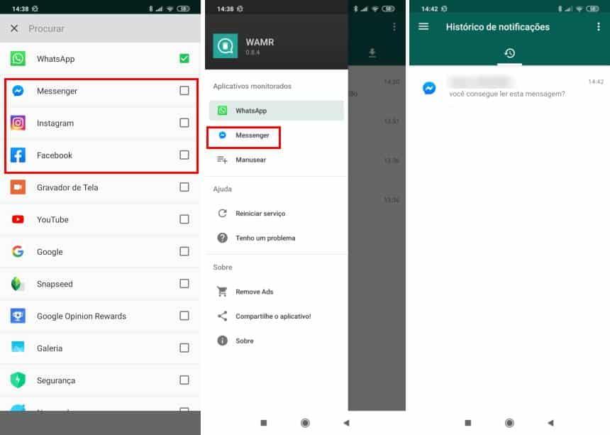 20191028153342 - Como recuperar mensagens apagadas no WhatsApp com o WAMR