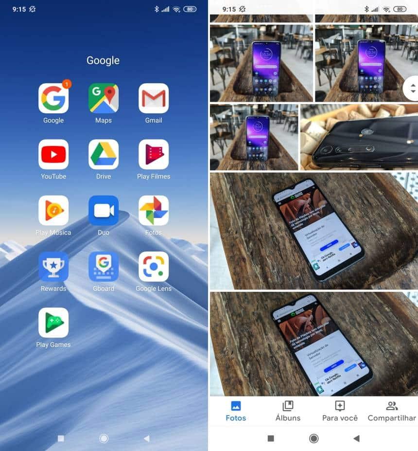 Como Enviar Fotos E Vídeos Pelo Google Fotos Sem Perder Qualidade Olhar Digital