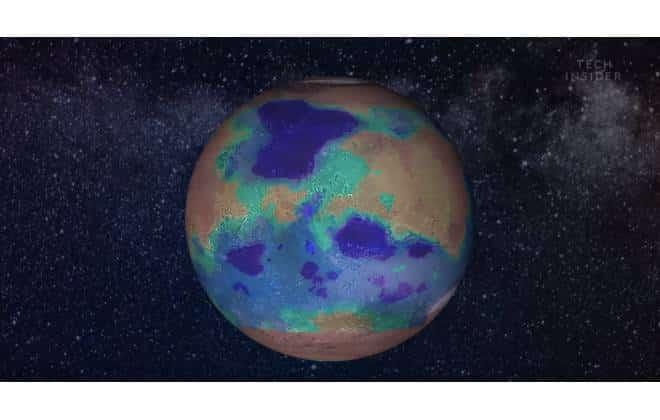 20200226014724_860_645_-_marte Cientistas criam mapa de Marte com regiões mais habitáveis do planeta