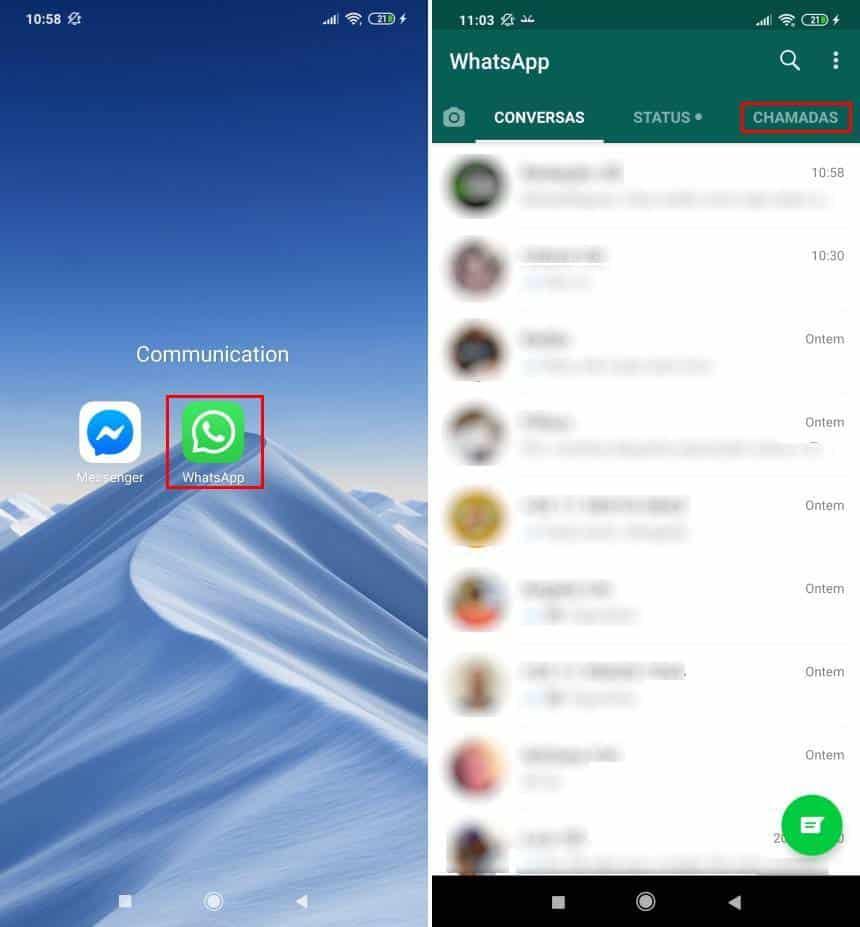 Nova atualização do WhatsApp permite fazer chamadas de vídeo com até 8 pessoas simultâneo